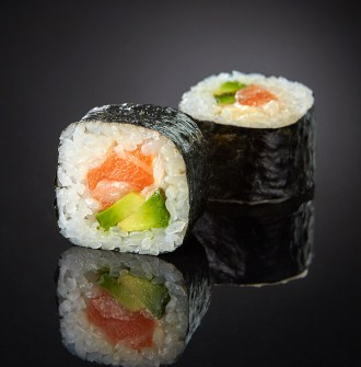 Naturoll Sushi Takeout